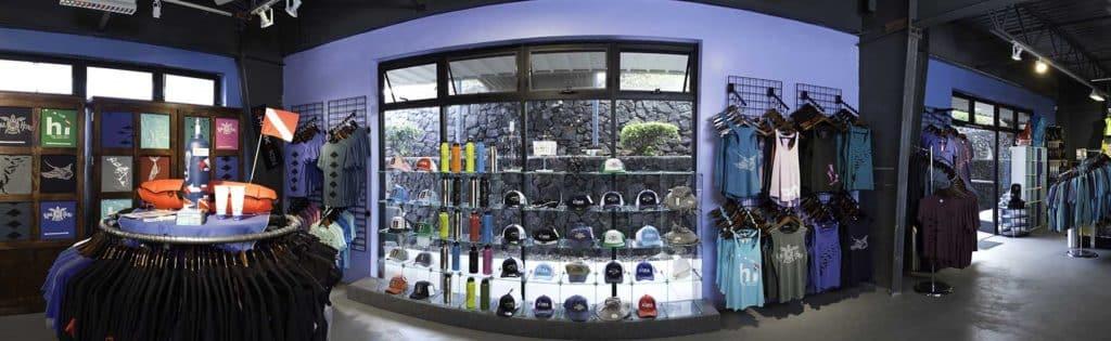 Kona Dive Shops | Kona Honu Divers