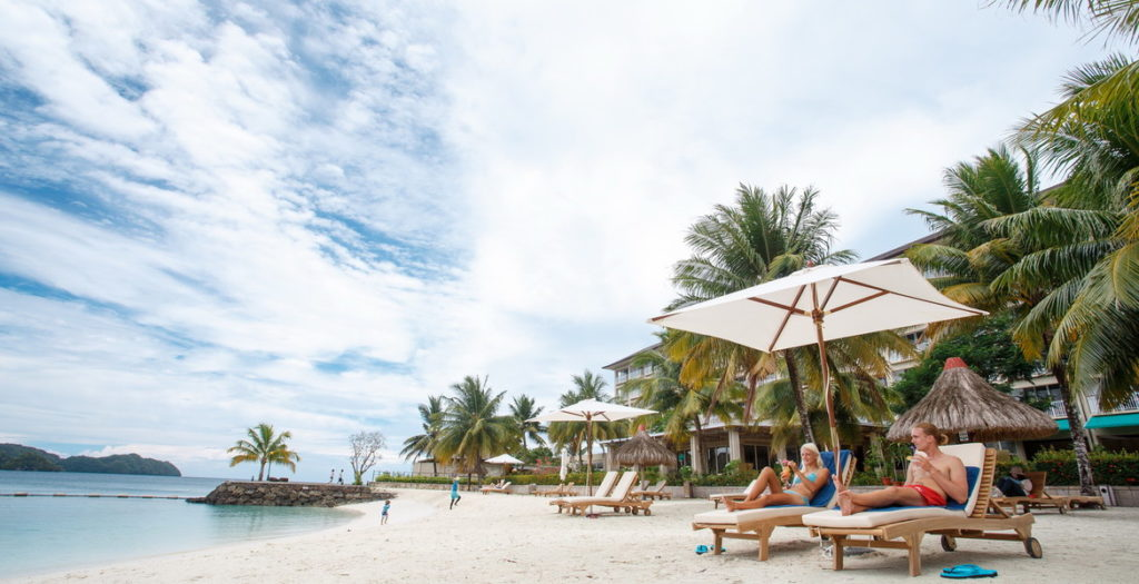 Scuba Dive Travel Trip Palau | Kona Honu Divers 4