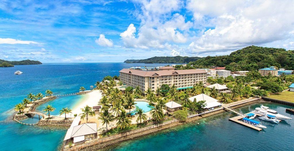 Palau Royal Resort | Kona Honu Dive Travel
